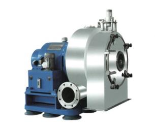 LLW型卧式螺旋卸料过滤离心机